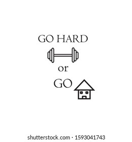 Training,fitness and gym motivation quotes EPS Vector