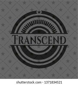 Transcend dark emblem