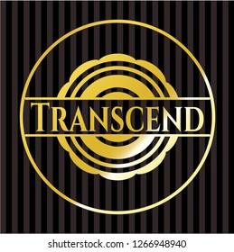 Transcend shiny emblem