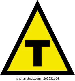 Transgenic Symbol