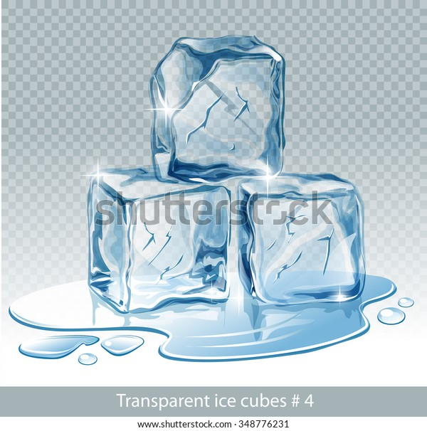 transparent blue vector ice cube water stock vector royalty free 348776231 https www shutterstock com image vector transparent blue vector ice cube water 348776231