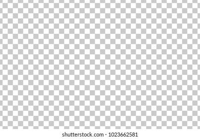Transparent background on photoshop