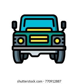 Transport - Land Rover
