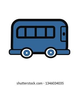transport vector icon