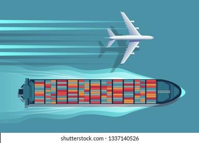 Air Transport Images, Stock Photos & Vectors | Shutterstock