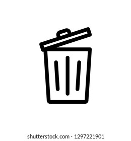 Royalty Free Basura Icon Stock Images 7500a92a1f1c