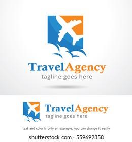 Travel Agency Logo Images, Stock Photos & Vectors | Shutterstock