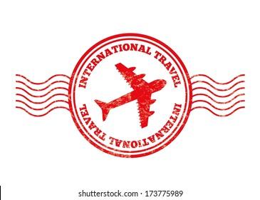 travel design over white background vector illustration