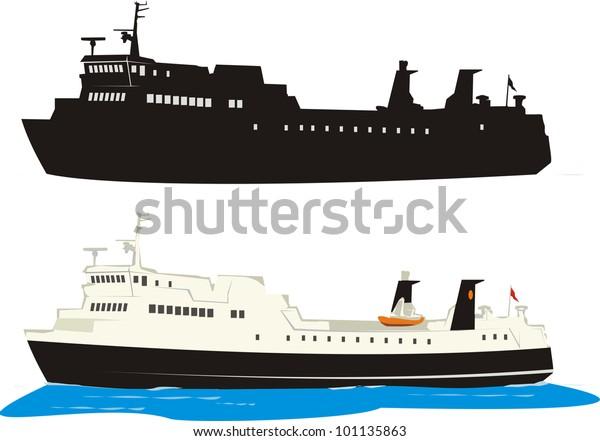 Travel - ferry boat