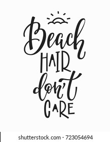 Ilustraciones, imágenes y vectores de stock sobre Beach Hair ...