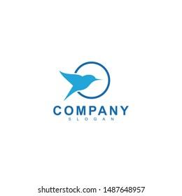 travel logo template logo design vector