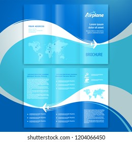 Travel presentation slides templates from infographic elements. Can be used for presentation, flyer and leaflet, brochure, corporate report, marketing, advertising, annual report, banner, booklet.
