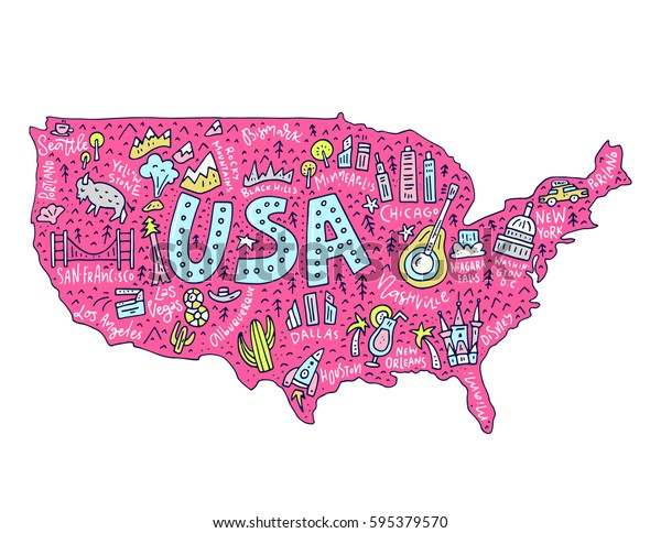 Travel Usa Cartoon Map United States | Miscellaneous ... on us sightseeing map, fun united states map, united states north carolina attractions, top u.s vacation destinations map, chinese hong kong mtr map, usa map, united states nature map, streets of new york city map, united states natural attractions, united states fishing map, travel destinations united states map, united states map rivers only, united states tourist attractions, united states antiques map, united states golf map, large blank united states map, printable labeled united states map, united states flights map, united states map with state parks,