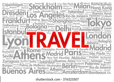 City Name Images, Stock Photos & Vectors | Shutterstock