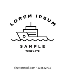 Trawler Minimal Sign Vector Design