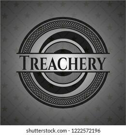 Treachery black badge