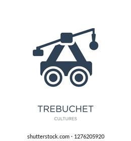 police trebuchet