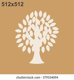 tree Icon JPG