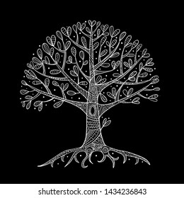 Family Tree Images, Stock Photos & Vectors   Shutterstock