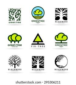 Trees (9)