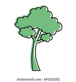 trees icon image