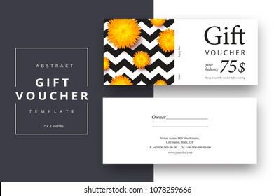 Gift Voucher Images Stock Photos Vectors Shutterstock
