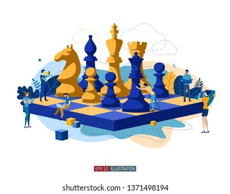 Chess Images, Stock Photos & Vectors | Shutterstock