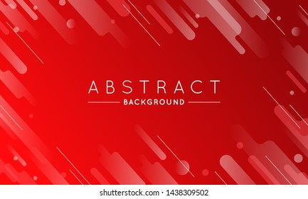 Trendy Gradient Liquid Background with Lines for Use in Design. Eps10 vector Minimal Landing Page.