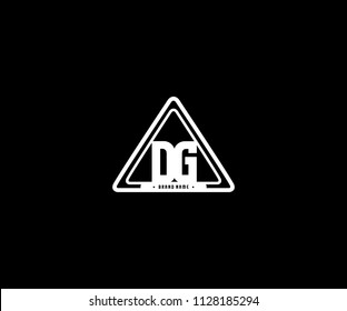 Triangle DG Logo