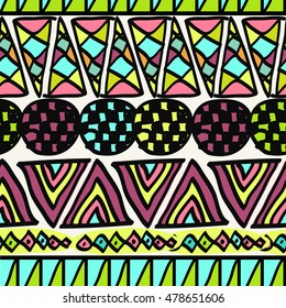 triangle pattern seamless,Abstract seamless chaotic pattern with urban geometric elements,