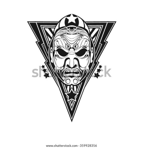 Triangle Samurai