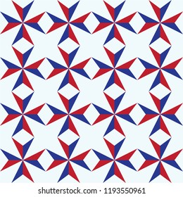 triangle, vector, art