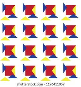 triangle vector art