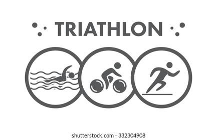 triathlon logo images stock photos vectors shutterstock rh shutterstock com triathlon logo clip art triathlon log in