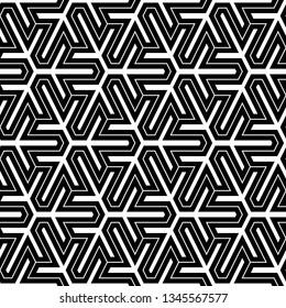 Tribal background.Seamless pattern. Figures image.Geometric wallpaper. Folk backdrop. Ethnic ornament. Mosaics motif. Digital paper, web design, textile print. Vector art work