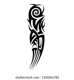 tattooed arm images stock photos vectors shutterstock