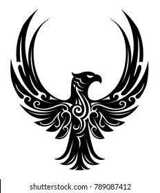 10adedf72 Tribal Eagle Images, Stock Photos & Vectors | Shutterstock