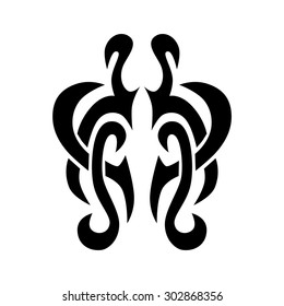 Royalty Free Simple Tattoo Designs Images Stock Photos Vectors