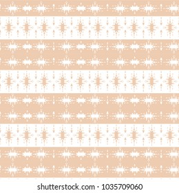 Tribal vector pattern. aztec abstract geometric art print. ethnic hipster vector background. Wallpaper, cloth design, fabric, paper, cover, textile template
