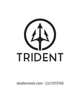 Trident logo inspiration