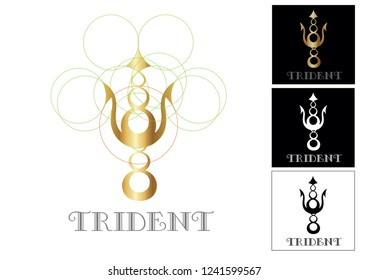trident vector download