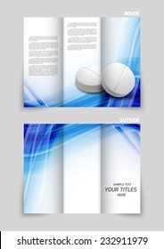 Royalty Free Drug Leaflet Images Stock Photos Vectors Shutterstock