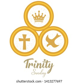 Trinity Sunday Images, Stock Photos & Vectors | Shutterstock