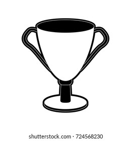 trophy cup icon image