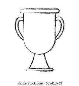 trophy school award celebration object