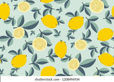 Lemon Wallpaper Images Stock Photos Vectors Shutterstock