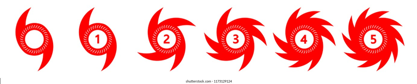 Tropical Cyclone Symbol Images Stock Photos Vectors Shutterstock You have come to the right place! https www shutterstock com image vector tropical storm cyclone hurricane typhoon scale 1173129124