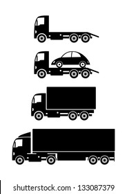 Truck collection