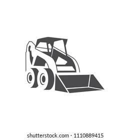 The Truck Excavator