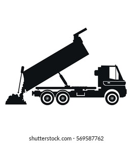 truck ikon